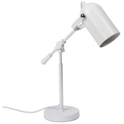 Lámpara sobremesa Aitana blanco