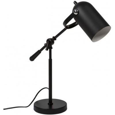 Lámpara sobremesa Aitana negro