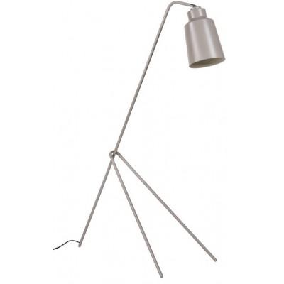 Lámpara suelo Montgo gris