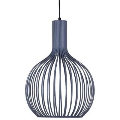 Lámpara de Techo Calig Gris